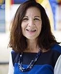Beth Weisblatt, Preschool Director