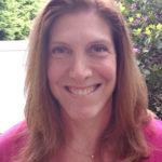 Betsy Kachel, Religious School Director
