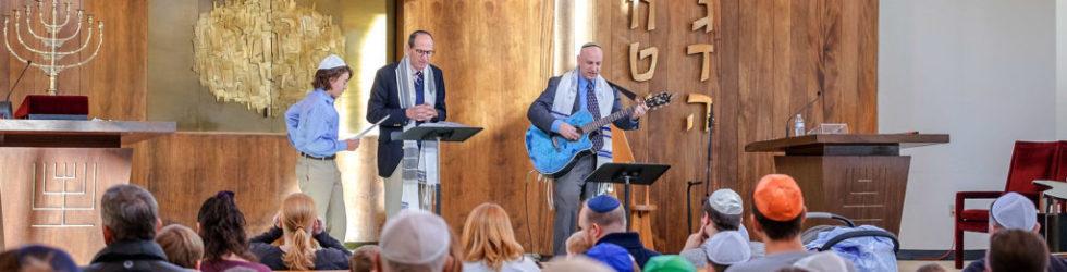02 rabbi cantor prayers