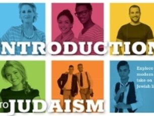 Introduction to Judaism Toolkit for Temple Emanu-El, Haverhill, MA—2019