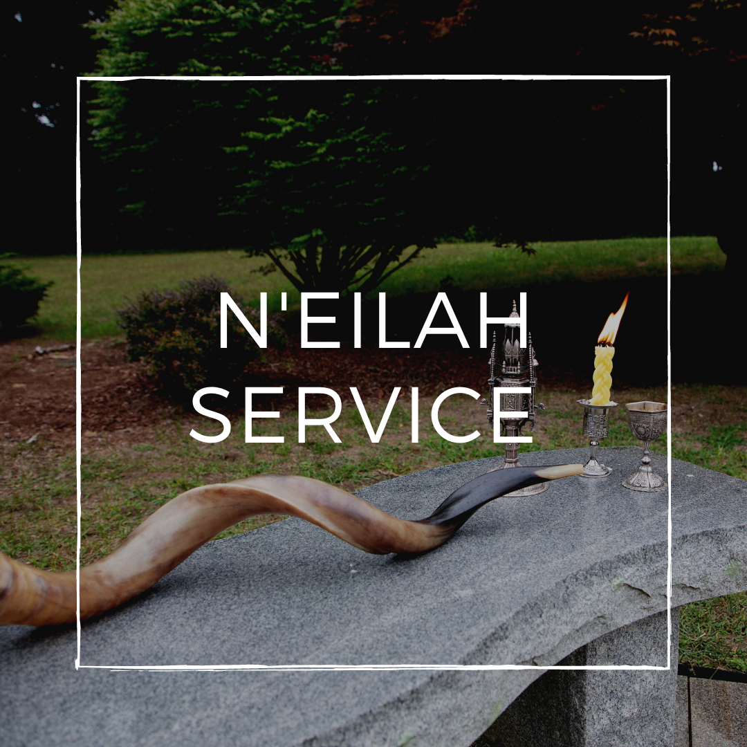Neilah