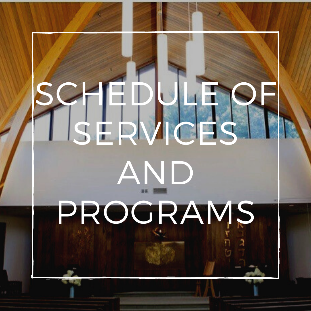 Click here to see our full list of services.